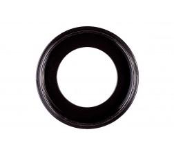 KIT-5030B. Black dishes, size 50x7 mm. Glass aperture 30 mm.
