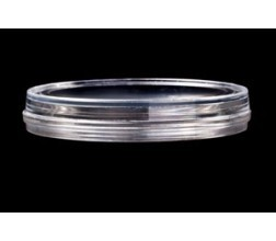 FWSB-5030 PEN foil bottom, for microdissection.With 'Safe Grip' rim.