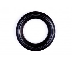 KIT-3522. Size: 35x10 mm. Bottom view. Glass aperture 22 mm.