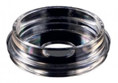 HBST-3512 dish, 35x10mm., oblique view, aperture 12 mm.