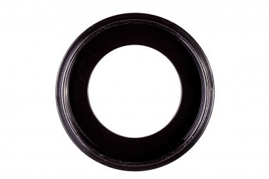 KIT-5030B. Black dishes, size 50x7 mm. Glass aperture 30 mm.