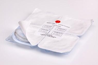 GWST-5040. Blister & Tyvek® (Dupont) packaging, single unit packed.