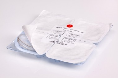 GWST-5030. Blister & Tyvek® (Dupont) packaging, single unit packed.