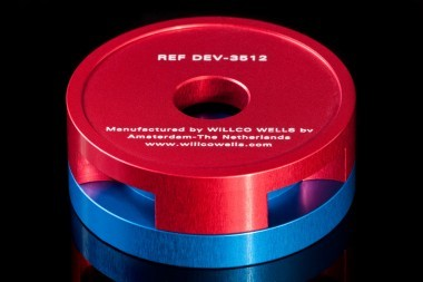 DEV-3512. Assembly Device, to assemble your dishes 'Easy, Accurate, Quick & Safe'.